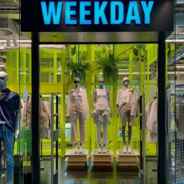 WEEKDAY: do -50%