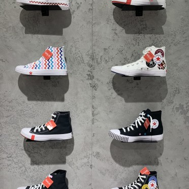 Converse: up to -50%