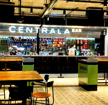 Special offers: Centrala Bar